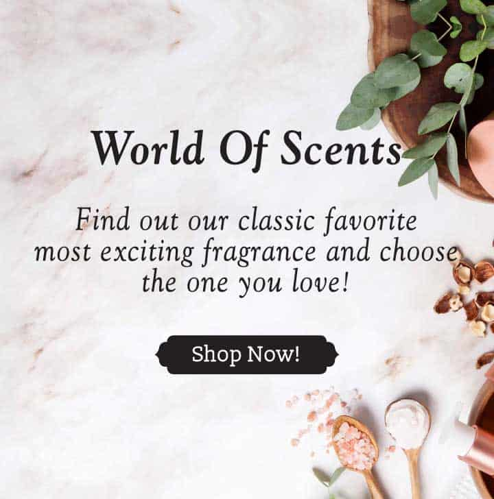 WORLD OF SCENTS