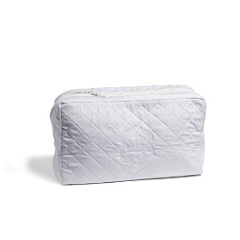 Cotton Shower Bag L