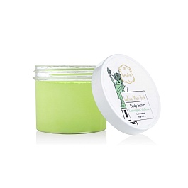 Body Scrub 240gr