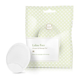 Facial Cleanse & Massage Pad