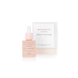 Reviving Face Oil
