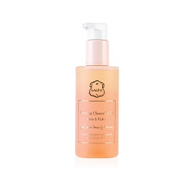Foaming Cleansing Oil