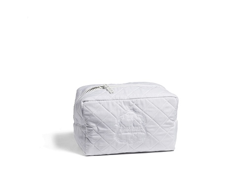 Cotton Shower Bag S