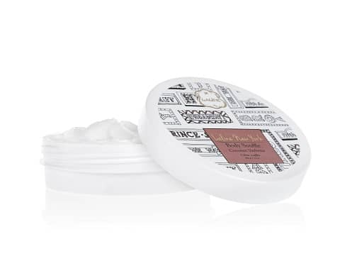 Body Souffle 200gr