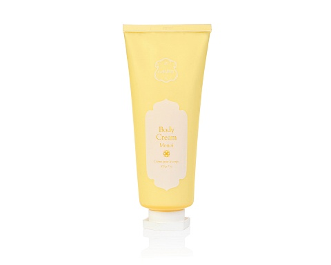Body Cream in Tube Monoi