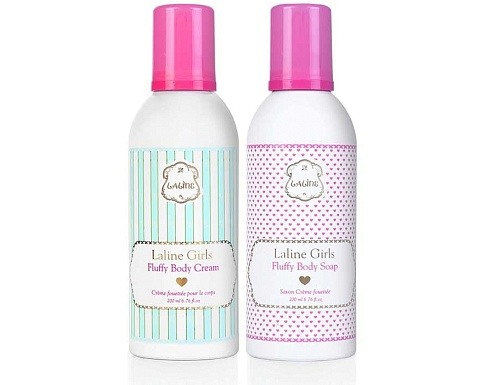 Laline Girls Gift Set