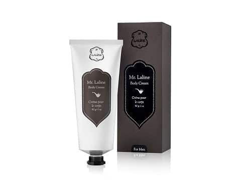 Men Body Cream