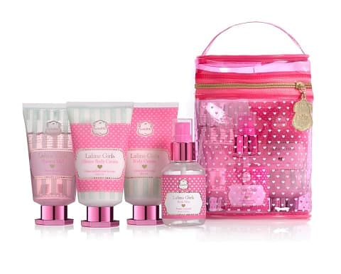 Girls mini kit