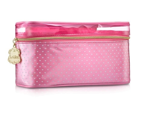 Laline Girls Large Shower Bag