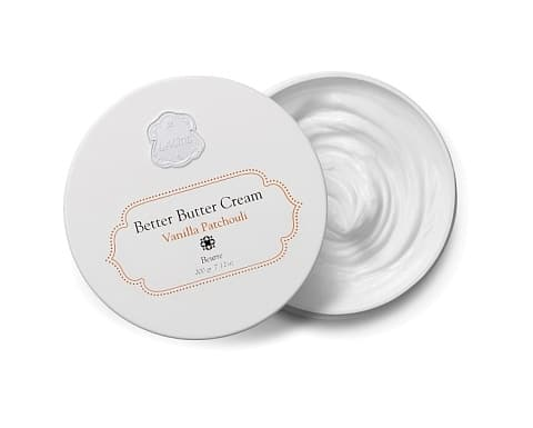 Better Butter Cream  200 gr