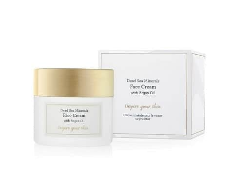 Mineral Face Cream