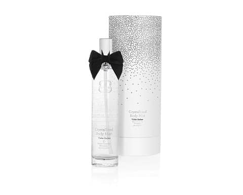 Swarovski Body Mist with Pendant