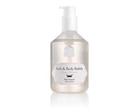 Bath & body Bubble