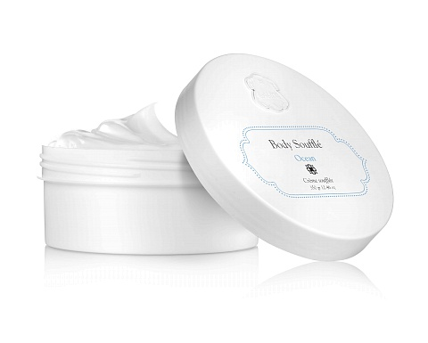 Body Souffle 350gr